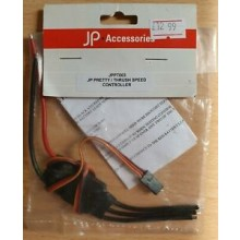JP Pretty/Thrush Speed Controller JPT003