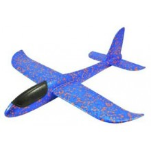 EPO Small Chuck Glider - Blue