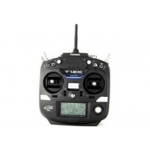 Futaba T12K 12 Channel 2.4GHz Combo with R3008SB (Mode 2) inc. Battery & Charger - NEW - 1 ONLY