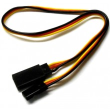 Hitec 300mm Extension Lead (PN57345s)