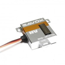 SAVOX HIGH VOLTAGE GLIDER DIGIGLIDER SERVO 11KG/0.15@7.4V
