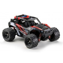 Absima High Speed  1:18 Sand Buggy - Thunder - Red
