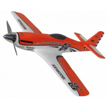 Multiplex RR FunRacer Orange Edition