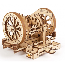 Differential Educational Mechanical Model Kit