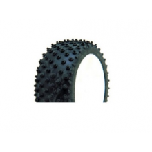 1/8th Truck Wheel And Tyre (2) (BOX75)