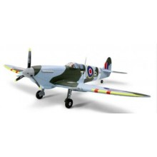 Dynam Spitfire MKIX with Retracts - with out Tx/Rx/Battery/Charger