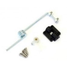 Kyosho Nose Gear Set  to suit Calmato/Alpha 40 Sports
