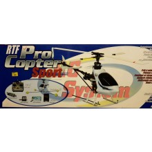 RTF Pro Copter Sport -New and Boxed