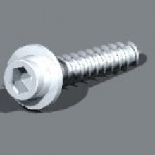 14mm Servo Screws Hex head  x 20
