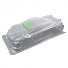 SWEEP STC-6 1/10 190MM TOURING CAR CLEAR BODY ULTRA LW W/1MM