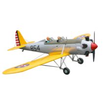 Seagull PT-22 Ryan Recruit 1/4 Scale 90in (30-50cc) (SEA-288)