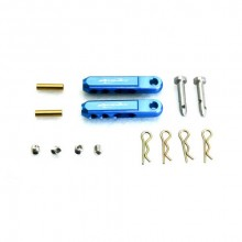 SE Easy Wire Coupler (Blue)