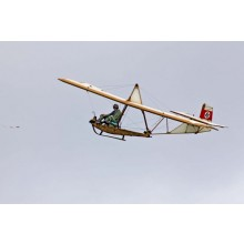 Krick SG38 Glider Kit -1/4 Scale (Kit-to-Build)