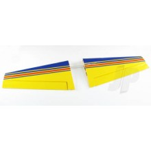 Yak 54 (90) Wing Set Complete