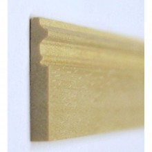 Skirting Board (Deep Georgian) - 3.0mm x 22.0mm x 915mm