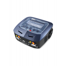 SKYRC D100 V2 AC/DC Dual Balance Charger / Discharger / Power Supply