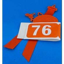 Frequency Pennants Ch 76