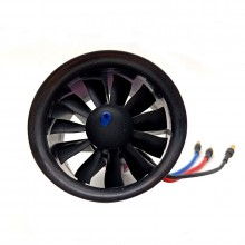 Ducted Fan Unit with Brushless Motor EDF 50mm-11 4s 4300kv