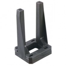 Engine mount designed for engines from 60 to 120
