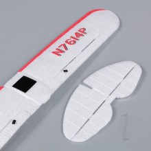 Main Wing and Tail (Painted) (Sport Cub 500)