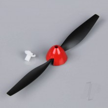 Propeller Assembly (Propeller Spinner Adaptor) (P-51)