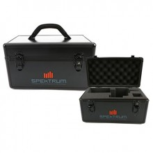 Spektrum DSMR Aluminium Surface Transmitter Case