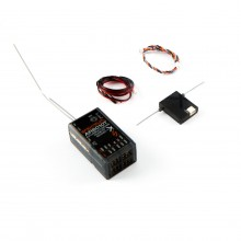 AR8010T 8CH Air Integrated Telemetry Receiver