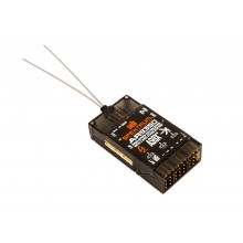 AR9350 DSMX 9-Channel AS3X Integrated Telemetry Receiver (SPMAR9350) - DUE APRIL 2020