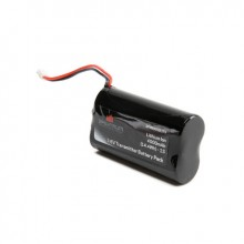 4000Mah Li Ion Battery: DX6R