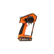Spektrum DX5 Rugged 5ch DMSR TX Only Orange