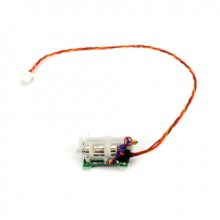 Spektrum 2.3gm Performance Linear Long Throw Servo