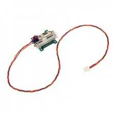 Spektrum 2.3gm Linear Long Throw Offset Servo