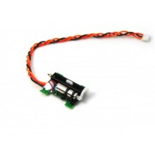 SPMSH2045L 2.9g Linear Long Throw Servo: 130 S