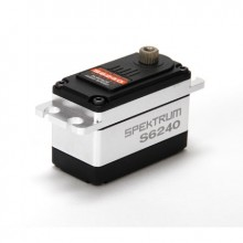 S6240 High Speed Dig Servo