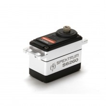 S6260 High Speed / High Voltage Digital Servo
