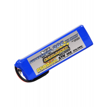 8500mAh 37V 10S 20C Supersport XL LiPo Battery