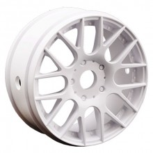 SWEEP EVO16 1:8TH GT WHEEL WHITE 4PC