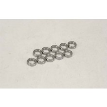 10 x 15 x 4mm Ball Bearing