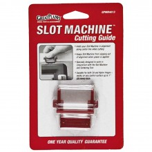 Slot Machine Centering Tool (Supplier Special Order Only)
