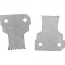 Slot Machine Blade CA Hinge (2) (Supplier Special Order Only)
