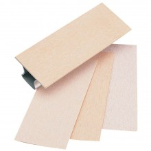 "Easy-Touch Sand Paper Assortment 2.25x5.5"" (Supplier Special Order Only)"