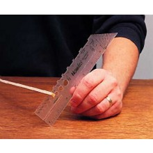 Builders Ruler (Supplier Special Order Only)