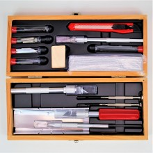 Deluxe Knife And Tool Chest