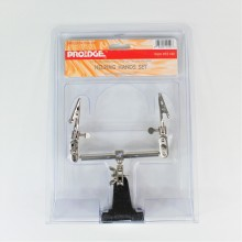 Double Clip Extra Hand