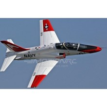 Freewing T-45 Goshawk Super Scale 90mm EDF Jet - PNP