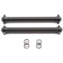 Team Associated 21030 Dogbones and Springs Black (28)