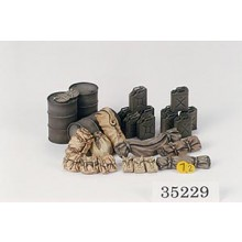 Allied Vehicles Accessory Set