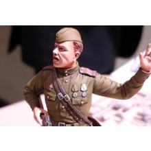 1/16 Russian Field Commander