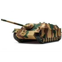 Tamiya RC Jagdpanzer IV 70 [V] Lang with Full option kit