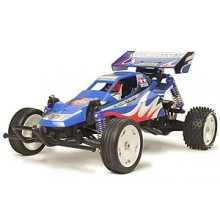 Tamiya Rising Fighter Off Road Racer